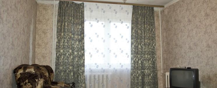 Квартира в Арзамасе посуточно на ул. Куликова (класс ЭКОНОМ)