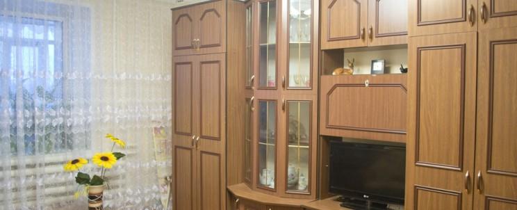 Квартира в Арзамасе посуточно на Володарского (класс КОМФОРТ)